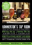 Hammerton Brewery flyer