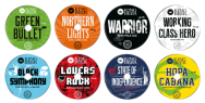 KingBeer Evolution Pump Clips