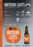 Northern Lights KingBeer