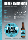 Black symphony KingBeer