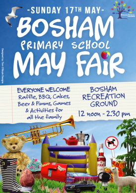 Bonham school fair