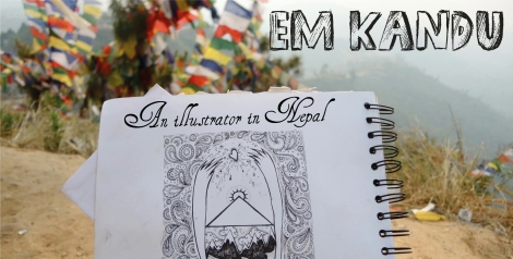 Emily Sams Illustrates