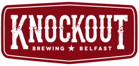 KNOCKOUT BREWING LOGO
