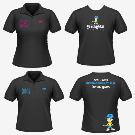 SW t-shirts
