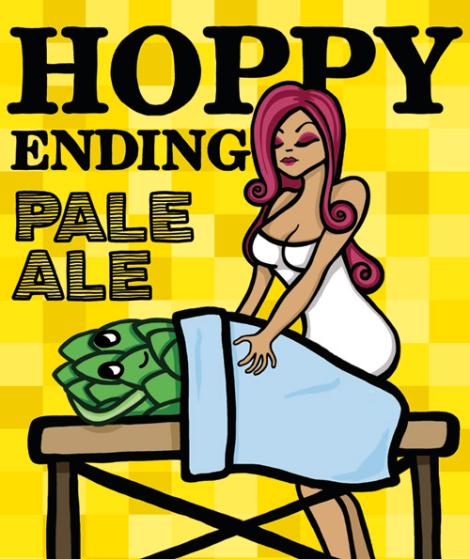 hoppy-end