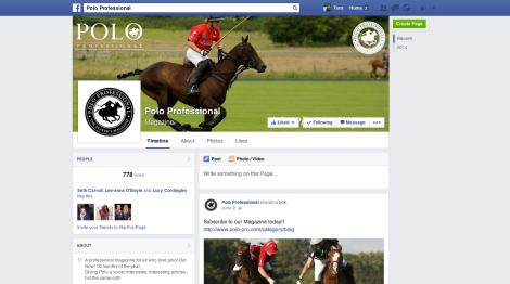 PP facebook