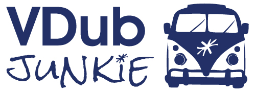 VDub logo
