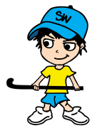 Olympic Hockey Coach logo